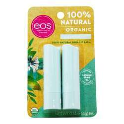 EOS Organic Stick Lip