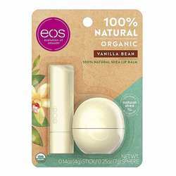 EOS Lip Balm Stick and Sphere