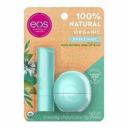 EOS Lip Balm Stick and Sphere