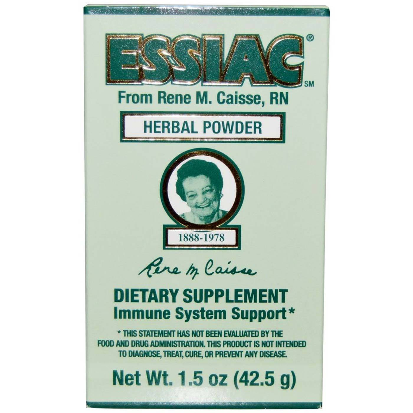 Cancer cure essiac herbal tea - View Image View Image Essiac Herbal Tea