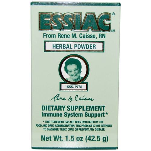 ESSIAC Herbal Tea