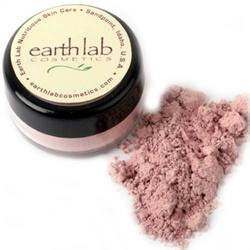 Earth Lab Cosmetics Loose Matte Finish Mineral Blush
