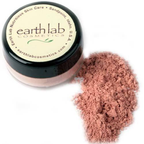 Loose Matte Finish Mineral Blush