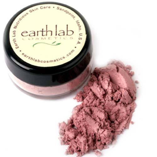 Loose Shimmer Finish Mineral Blush