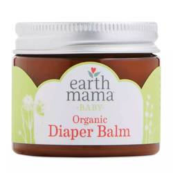 Earth Mama Angel Baby Organic Diaper Balm