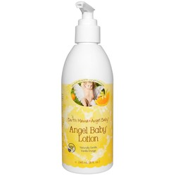 Earth Mama Angel Baby Angel Baby Lotion