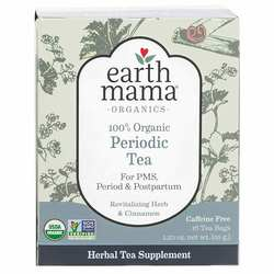 Earth Mama Angel Baby Organic Periodic Tea