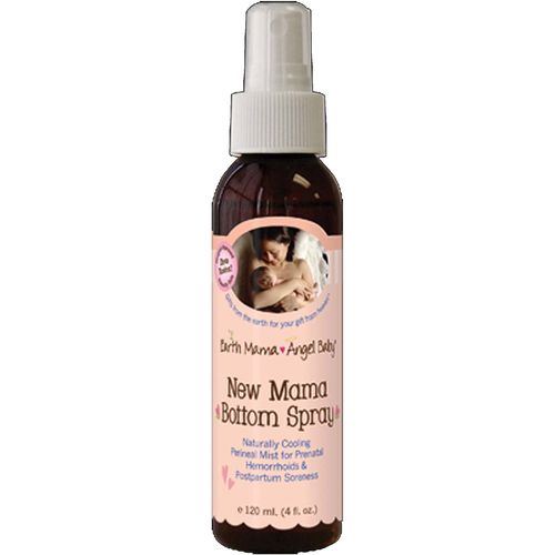 New Mama Bottom Spray