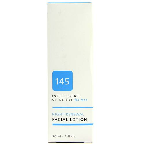 Night Renewal Facial Lotion
