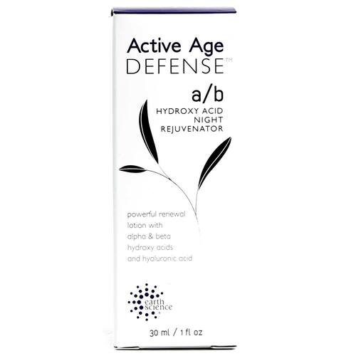 A/B Hydroxy Acid Night Rejuvenator