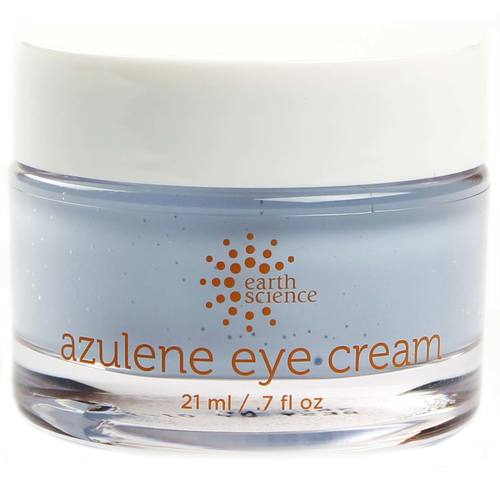 Azulene Eye Cream