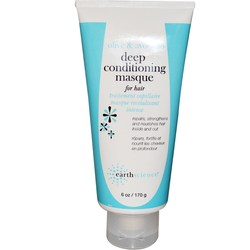 Earth Science Deep Conditioning Masque for Hair