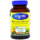 Earthrise Spirulina Powder