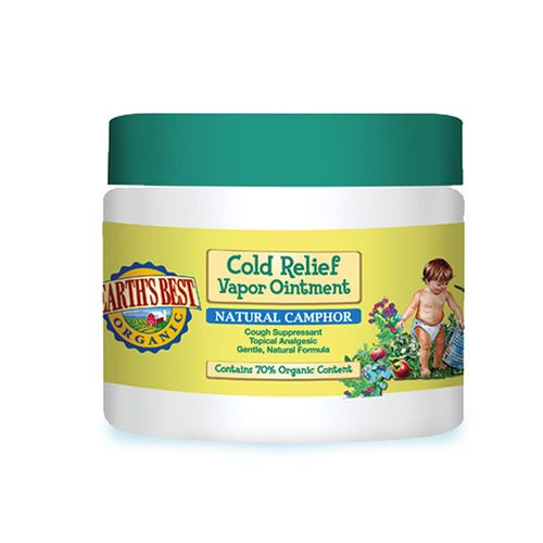 Cold Relief Vapor Ointment