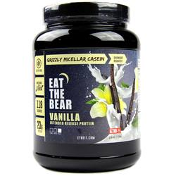 Eat The Bear Grizzly Casein