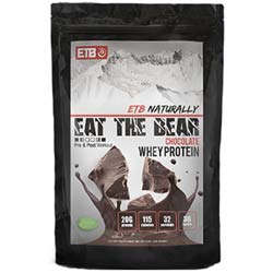 Eat The Bear Natural Whey