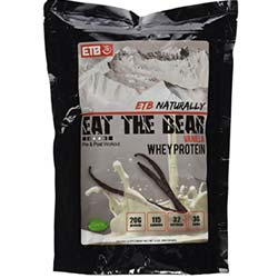 Eat The Bear Natural Whey