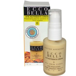 Ecco Bella Beauty Eye Nutrients Cream