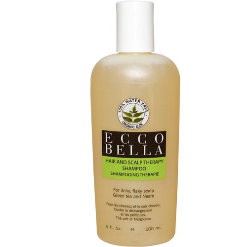 Hair and Scalp Therapy Shampoo