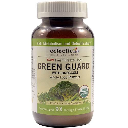 Green Guard with Broccoli