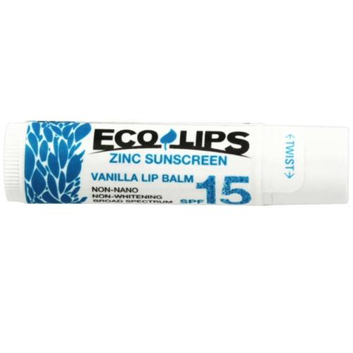 Zinc Sunscreen Lip Balm
