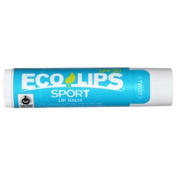 Eco Lips Classic Sun Protection Lip Balm