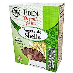 Eden Foods Vegetable Shells