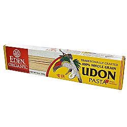 Eden Foods 100% Whole Grain Organic Udon Pasta