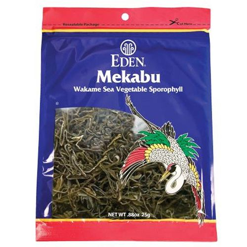 Mekabu Wakame Sea Vegetable