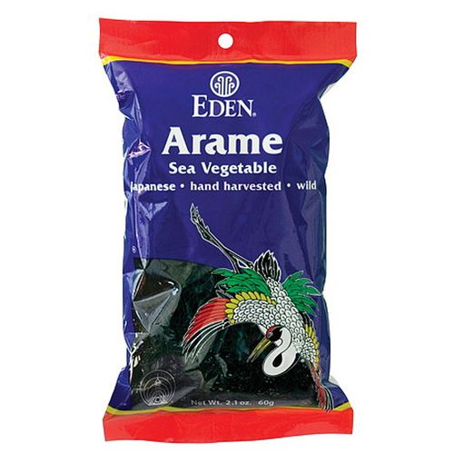 Arame Sea Vegetable