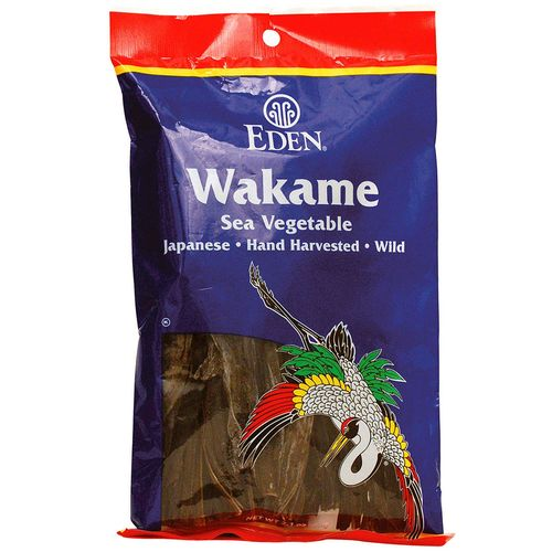 Wakame Sea Vegetable
