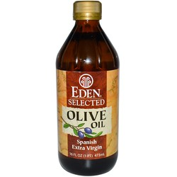 Eden Foods Spanish Extra Virgin Olive Oil