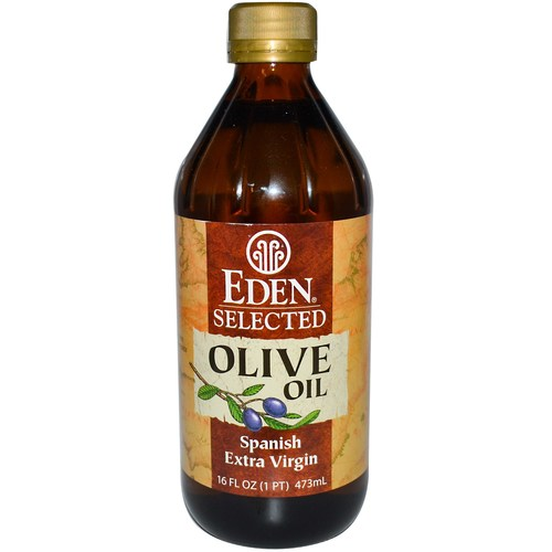 Spanish Extra Virgin Olive Oil