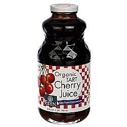 Eden Foods Organic Montmorency Tart Cherry Juice
