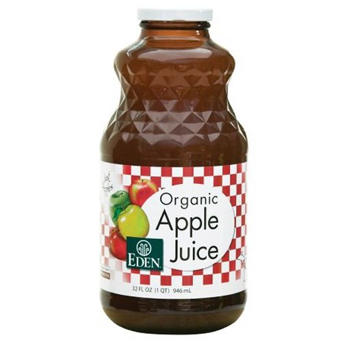 Organic Apple Juice