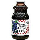Eden Foods Organic Concord Grape Juice