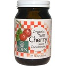 Eden Foods Organic Tart Cherry Juice Concentrate