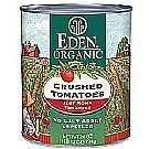 Eden Foods Organic Crushed Tomatoes