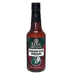 Eden Foods Vinegar