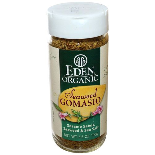 Organic Gomasio Seasoning