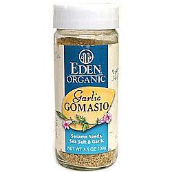 Eden Foods Organic Gomasio Seasoning