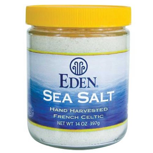 French Sea Salt