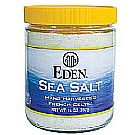 Eden Foods French Sea Salt