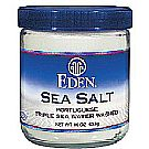 Eden Foods Portuguese Sea Salt