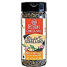 Eden Foods Organic Black and Tan Gomasio