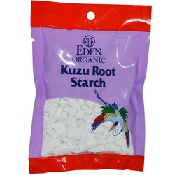 Eden Foods Organic Kuzu Root Starch