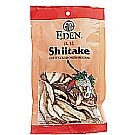 Eden Foods Shiitake Dried Sliced Mushrooms