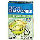 Organic Chamomile Herb Tea