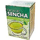 Eden Foods Organic Sencha Green Tea