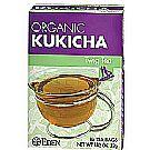 Eden Foods Organic Kukicha Twig Tea